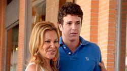Ana Obregón acusa a 'MasterChef Celebrity' de amenazarla mientras su hijo estaba en el