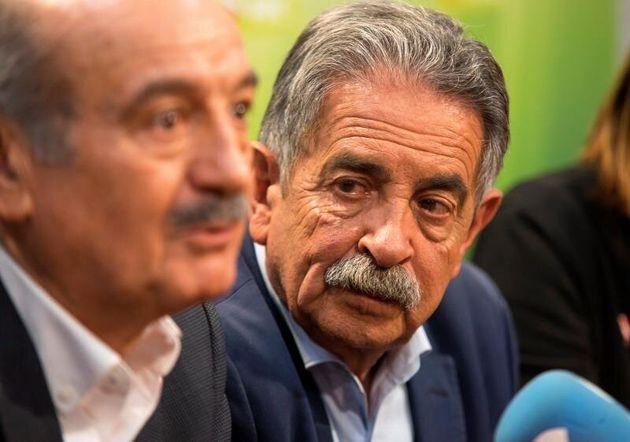 El partido de Revilla apoyará a Sánchez si no hace concesiones a los