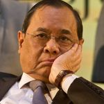 Did Chief Justice Ranjan Gogoi Discharge His Debt To The