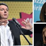 Renzi apre Italia Viva