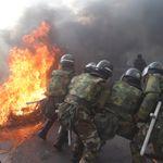 Protesto pró-Morales deixa ao menos 5 mortos e é considerado o mais