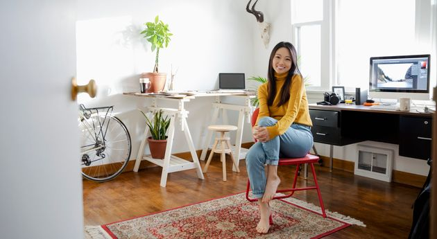 Rearranging Furniture Can Give You A Sense Of Relief: Tiny Habits