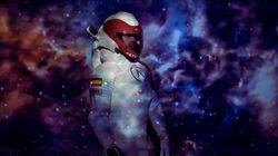 He viajado a Marte y es una experiencia jodida pero