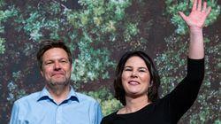 Γερμανία: Επανεξελέγη η ηγεσία των Πρασίνων, με