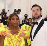 Serena Williams Celebrates 2-Year Anniversary With Alexis Ohanian In Sweet