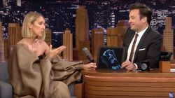 Céline Dion Answers Whether Jack Could Have Fit On That 'Titanic'