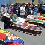 ONU alerta para uso 'desproporcional' de forças após mortes na