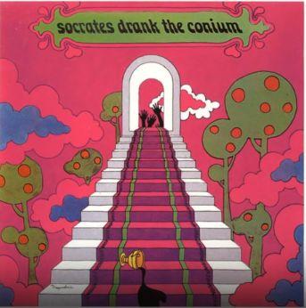 socrates drank the