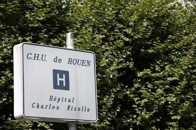Le CHU de Rouen victime d'une