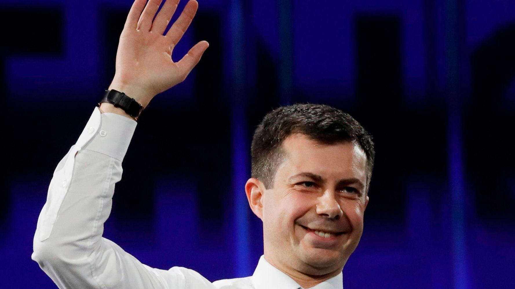 Pete Buttigieg Jets To The Top As Clear Frontrunner In New Iowa Poll