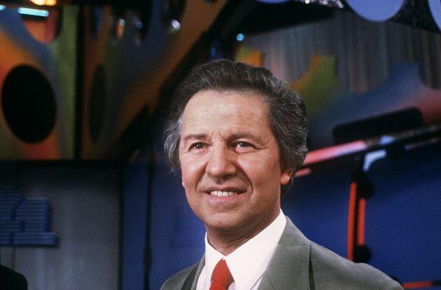 Fred Mella, le dernier des Compagnons de la chanson, est mort