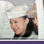 高円宮家の三女・守谷絢子さん、男児を出産 元皇族の出産は29年ぶり
