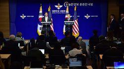 한미 연합공중훈련 연기, 북미 대화 곧