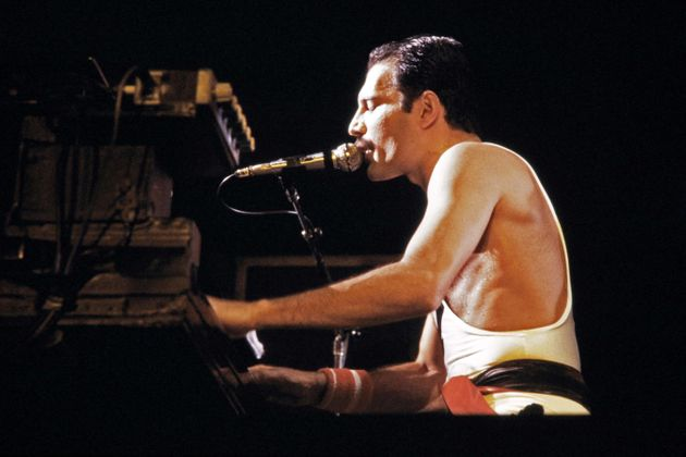 「歌声がどれだけフレディ・マーキュリーに似ているのか」を判定するアプリ「FreddieMeter」をGoogleが公開