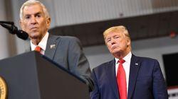 Trump subit un revers en Louisiane, malgré tous ses