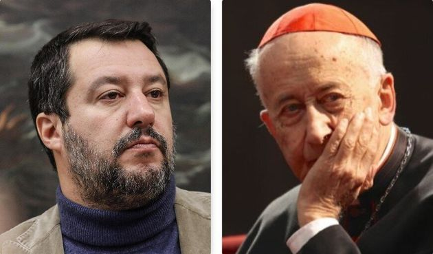 Salvini/Ruini