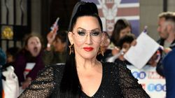 Michelle Visage Addresses Claims Strictly Tour Row Was Over