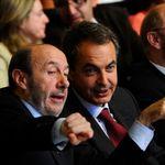 José Bono cuenta cómo una decisión de Zapatero hizo llorar a