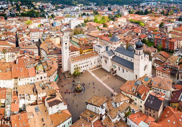 È Trento la città dove si vive meglio in Italia. La classifica della qualità della