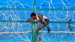 Un tuitero remueve conciencias con su reflexión sobre el miedo al inmigrante que alienta la