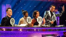 Strictly Favourite Is Eliminated From The Competition After Blackpool