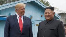 USA, Südkorea Verschieben Militärischen Drills Im Bid Zu Stärken Nordkorea-Gespräche