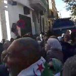 Le premier meeting de campagne de Ali Benflis chahuté à