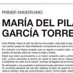 La emotiva esquela publicada en 'El País' que sorprende por su inesperado