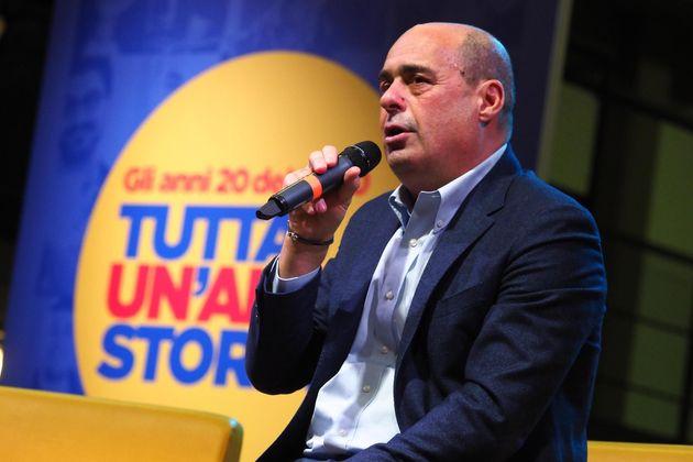 Zingaretti propone una nuova agenda Pd. Rilancia lo stop ai DL Sicurezza, sì Ius Soli e Ius