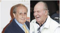 Peñafiel, sobre el rey Juan Carlos: