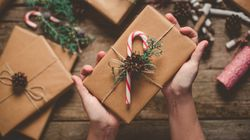 Christmas Gifts For The Top 5 People On Your