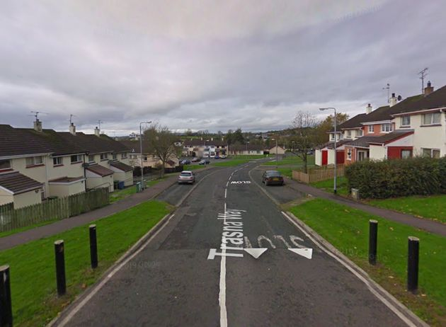 Girl, 13, In Critical Condition After Being Stabbed During Machete Gang Attack In House
