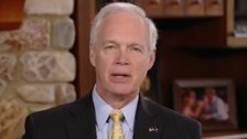 GOP Sen. Ron Johnson: Whistleblower 'Geschwächt' USA-Ukraine-Beziehung