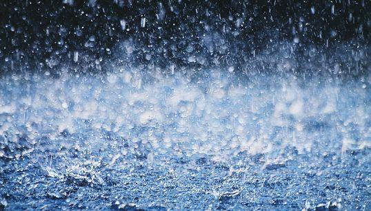 BMS : des averses de pluie, parfois orageuses, annoncées au Centre et à l'Ouest du