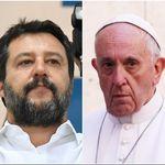 Ruini incontra Salvini. Cosa ne pensa Papa