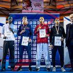 Taekwondo: La sélection marocaine décroche sept médailles au tournoi international ouvert à