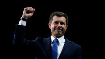 EUA: Nuevo rostro en la candidatura presidencial demócrata