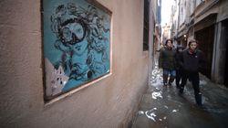 Βενετία: Νέα πλημμύρα, μικρότερης κλίμακας - Συναγερμός για Φλωρεντία και