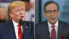Trump Calls Fox News' Chris Wallace 'Nasty & Obnoxious' Over Steve Scalise Interview