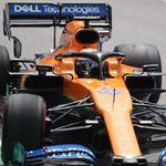 Carlos Sainz logra el primer podio de su carrera en la F1 de la forma más