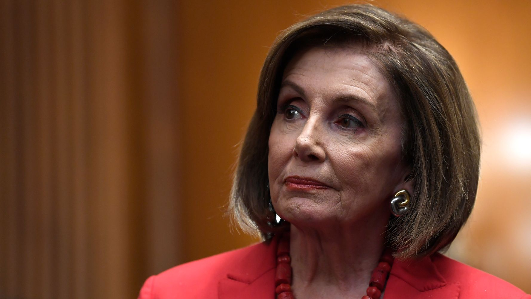 Westlake Legal Group 5dd1bafe210000906434d346 Pelosi Says Trump Should Stop Tweeting And Come Testify