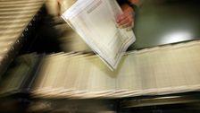 Partisanen-Kluft Gesehen, Wie Lokale Nachrichten Sollten Gestützt Werden