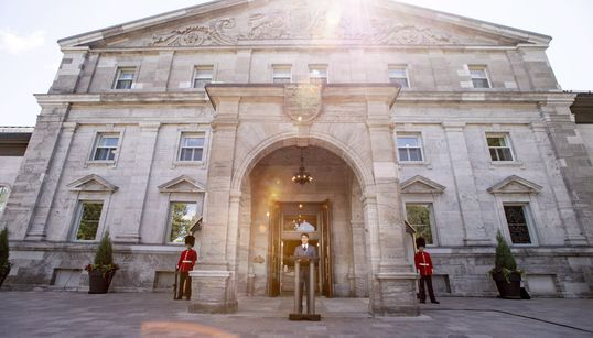 5 Major Things To Watch For In Trudeau's Cabinet