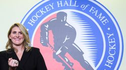 Hayley Wickenheiser's Hall Of Fame Induction Will Be One For The