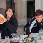 Les Kardashian sous le feu des critiques après une bataille de