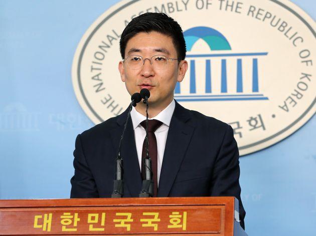 김세연 자유한국당