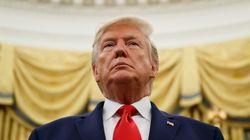 낸시 펠로시 미국 하원의장 : 트럼프가 닉슨보다 '훨씬 더