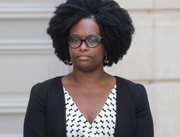 Sibeth Ndiaye, ici en avril 2019 à l'Élysée, s'est réjouie de la décision...