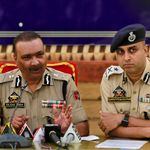 J&K Police Deny Manhandling Leader Sajjad Lone After Mehbooba Mufti's Daughter Tweets About