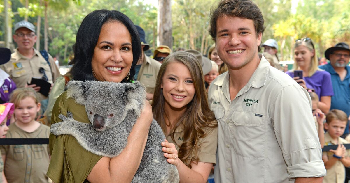 Christine Anu On Climate Change, Bushfires And Endangered Koalas: 'We've Got To Make Good Choices'